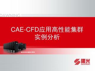 CAE-CFD???????????