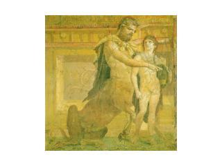 Achilles and Cheiron