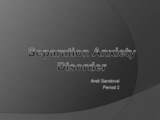 Areli Sandoval Period 2