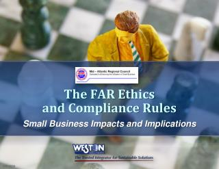 Small Business Impacts and Implications