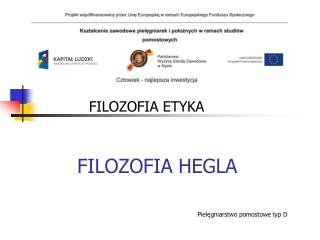 FILOZOFIA HEGLA
