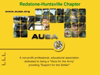 Redstone-Huntsville Chapter