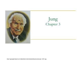 Jung Chapter 3