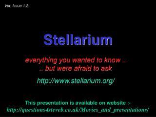 stellarium/