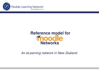Reference model for  Networks
