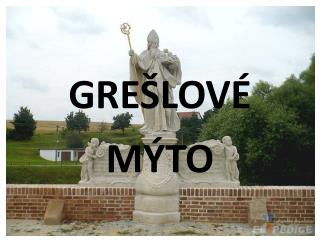 GRE�LOV�  M�TO