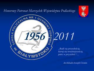 1956  - 2011