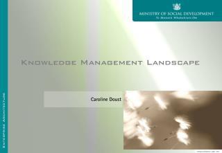 Caroline Doust