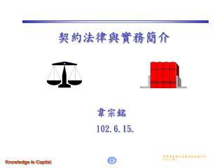 請尊重智慧則產權與與版權所有 Peter Wei