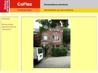 Vernieuwbouw (woonhuis)