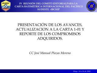 CC Jos� Manual Plazas Moreno