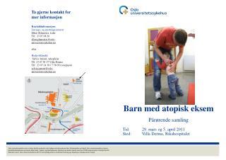 Ta gjerne kontakt for mer informasjon Kontaktinformasjon:  Lærings- og mestringssenteret