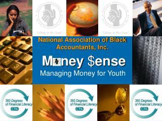 National Association of Black  Accountants, Inc.