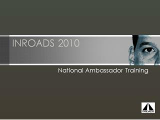 Ambassador Trainers