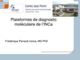 Centre de Lutte contre le Cancer d'Auvergne