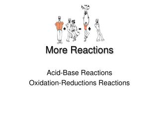 More Reactions