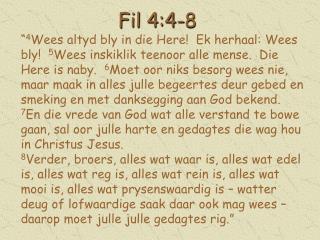 Fil 4:4-8