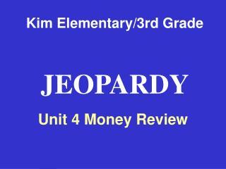 Kim Elementary