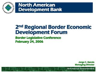 North American Development Bank