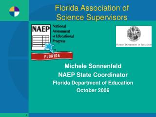 Florida Association of  Science Supervisors