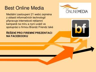 Best Online Media