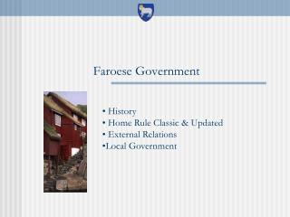 Faroese Government