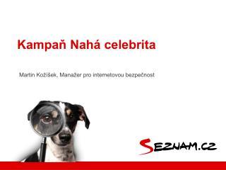 Kampaň Nahá celebrita
