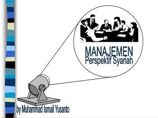 MANAJEMEN