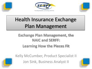 Health Insurance Exchange Plan Management