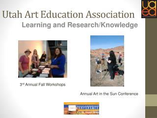 Utah Art Education Association