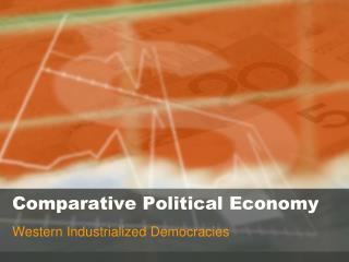 Comparative Political Economy