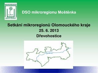 DSO  mikroregionu  Mo�t?nka