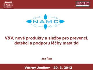 Větrný Jeníkov – 20. 3. 2012