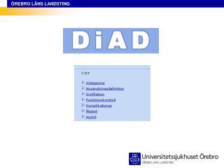 Hjälptext Akut/Planerad OBS! Registrera endast patienter med kronisk dialysbehandling. Akut: