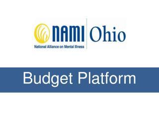 Budget Platform