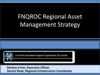 FNQROC Regional Asset Management Strategy