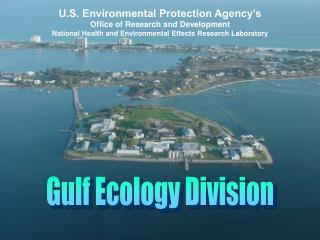 U.S. Environmental Protection Agency's Office of Research and Development