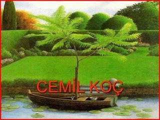 CEMİL KOÇ