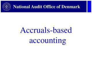 National Audit Office of Denmark