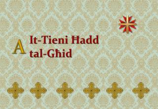 It- Tieni Ħadd  tal -G ħ id