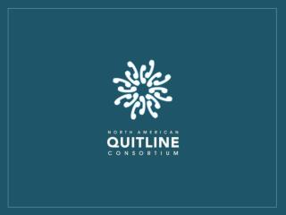 North American Quitline Consortium: Implementing the MinimaI Data Set