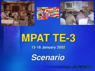 MPAT TE-3