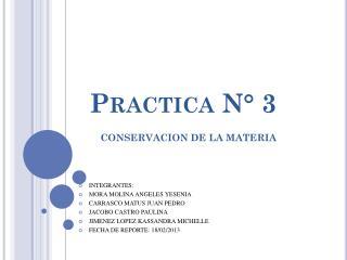 Practica N° 3