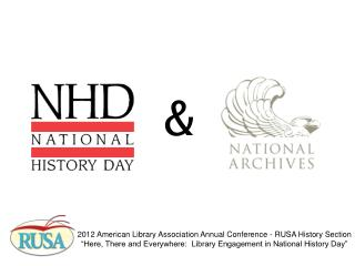 What is the National Archives & Records Administration?