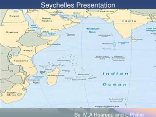 Seychelles Presentation