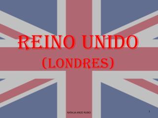 Reino unido (Londres)