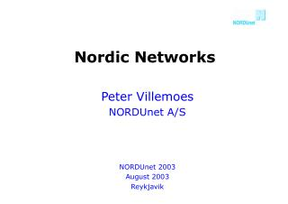 Nordic Networks