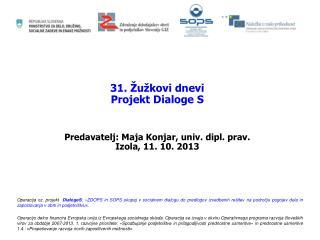 Hitro in učinkovito reševanje nesporazumov in preprečevanje sporov v MSP