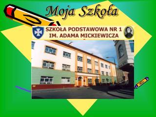 Moja Szkoła