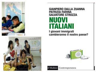 Crescita trionfante Fra vecchie e nuove disuguaglianze Sempre pi� simili agli italiani